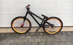 NS Bikes Decade