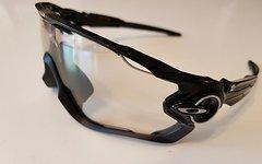 Oakley Jawbreaker Photochromic Black