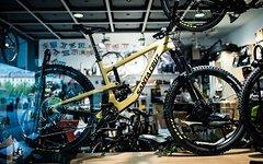 "Santa Cruz Nomad CC Eagle X01 ""M"" 2018 Komplettbike *NEU*"