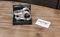 Azonic The Rock FAT35 Stem RAW *NEU*