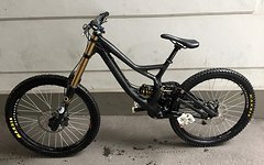 Specialized S-WORKS DEMO M, Modell 2013
