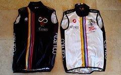 Castelli/sportful Maratona dles Dolomiti Westen S