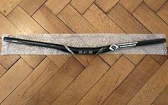 Truvativ Lenker BlackBox Jerome Clementz 750 mm