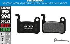 Galfer Bremsbelag Standard Shimano Deore, XT, LX, Saint