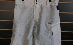 IXS Duncan MTB Pro Shorts white Gr.S SALE NEU