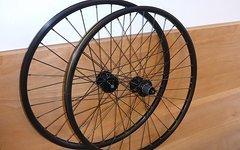 Sun Ringle Laufradsatz 650B 27,5 Zoll