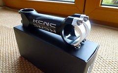 Kcnc Fly Ride 130mm  31,8mm  -Neu & unbenutzt-