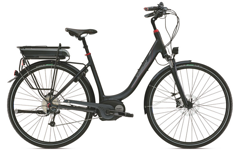 Diamant Ubari + Deluxe E-Bike Modell 2017 Neu!