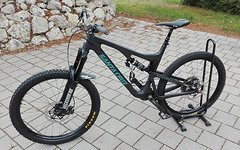 Santa Cruz Bronson CC X01 Eagle XL