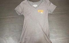 Fox Women´s Heritage T-Shirt Größe S