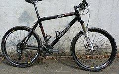 Bike Tech Carbon