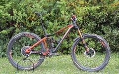 BMC Trailfox Custom *large*Neuwertig* volle Bude