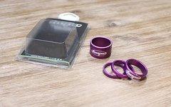 Hope Spacer Kit purple *NEU*