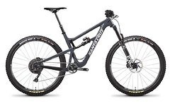 Santa Cruz Hightower LT Carbon C XE 2018 - XXL - Angebot