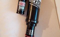 Rock Shox Monarch Plus RC3 216mm fast neu.
