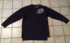 Troy Lee Designs GP Midnight Jersey schwarz