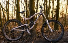 Nukeproof Scalp L *Downhill*Boxxer*Worldcup*Double Barrel*Chromag*