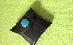 Diverse Hosentaschenportemonnaie ohne Schlaufe / klein
