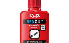R.s.p. Red Oil 50ml