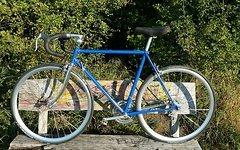 Flandria Vintage Ishiwata 022 Rennrad