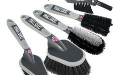 Muc Off 5X BRUSH SET Fahrradbürsten Set