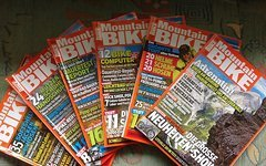 Mountainbike Heft 01/2015 - 06/2015