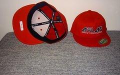 Atlas Brace Technologies Flex Fit Cap 7 1/4-7 5/8 (Helmgröße L/XL) NEU!