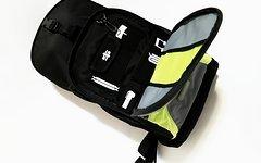 Lezyne Daypack Rucksack - spezielle Ordnungsfächer