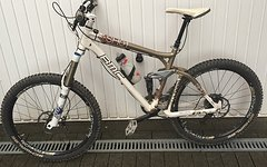 BMC Mountainbike Freeride