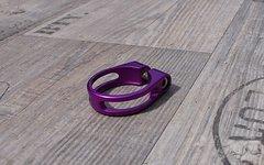 Twenty6 Sattelklemme purple 36,4mm Versand inkl!!!