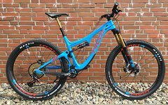 "Pivot Switchblade Carbon 29"" oder 27.5+"