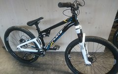Specialized P-Slope Dirtbike 2016