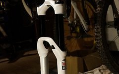 Rock Shox Pike 160mm Dual Position RCT3 27,5""