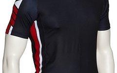 Maloja Urgent Shortsleeve Shirt Trikot 1/2 L XL schwarz