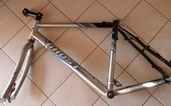 Ghost Rahmen HTX7500, RH52