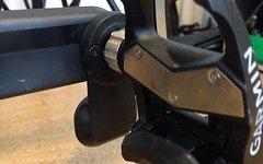 Garmin Vector 2 Pedal Wattmessung