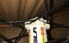 Mavic Crossmax SLR Laufradsatz 29 Zoll