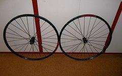 Fulcrum Red 66 29 Laufradsatz 15x100/12x142 mm