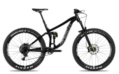 Norco Bikes 2017 Torrent FS A7.1 27,5+ Komplettbike - Größe XL