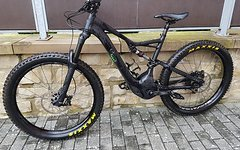 Specialized Levo Comp 2017 Large