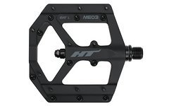 Ht Components Pedal ME03 stealth-black