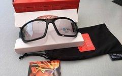 Alpina Callum VL+ Brille ** NEU ** UVP: 99,95€ ** Gläser passen sich automatisch an.., Enduro Race CC FR etc..