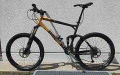 BMC trailfox TF02 XT
