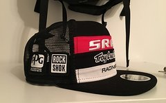 Troy Lee Designs Racing Team Cap