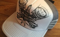 Troy Lee Designs SnapBack Cap NEU