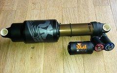 "Fox  Racing Shox X2 Float 240x76(9,5"")"