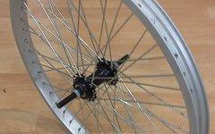 """Alex BMX Laufrad, vorne, 20"""", 48 Speichen"""