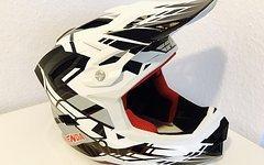 Fly Racing Helm Größe S