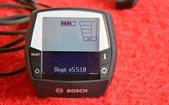 Bosch Anzeige und Bedieneinheit für BOSCH Antrieb Intuvia --UPDATE--
