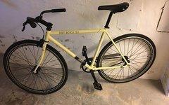 Scott Fahrrad Singlespeed OTG Rh.: 52cm Preisupdate